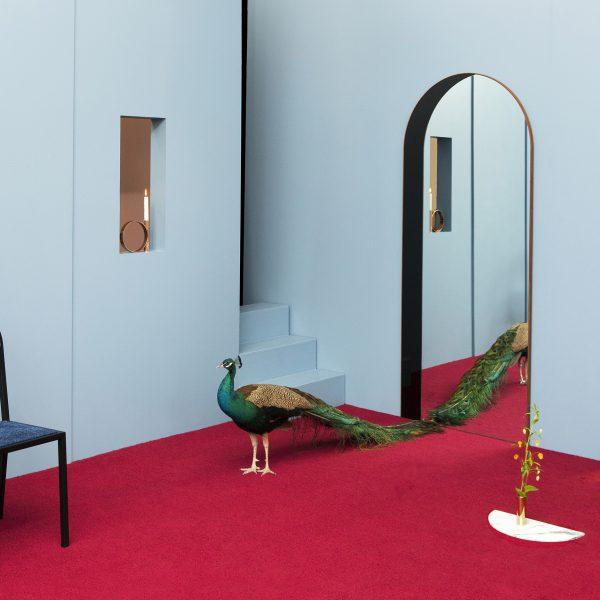 Archway+Mirror