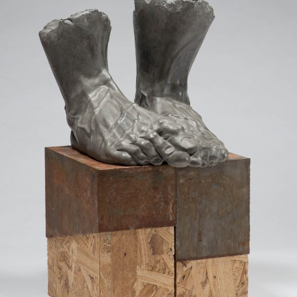 Brett Harvey - 8 Tribalism1 concrete fullres 5x4ratio 015