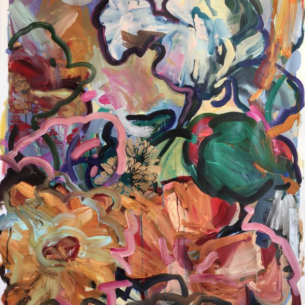 Carmelo Blandino - Study for a Painting V