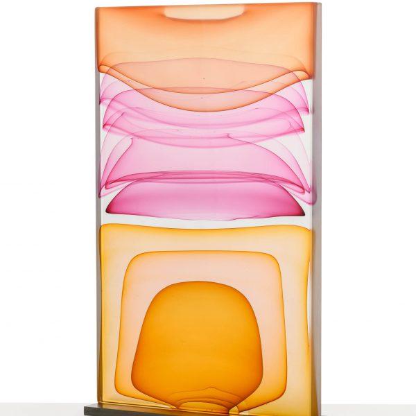 Jamie Harris - Infusion Block Amber Rose Orange(1)