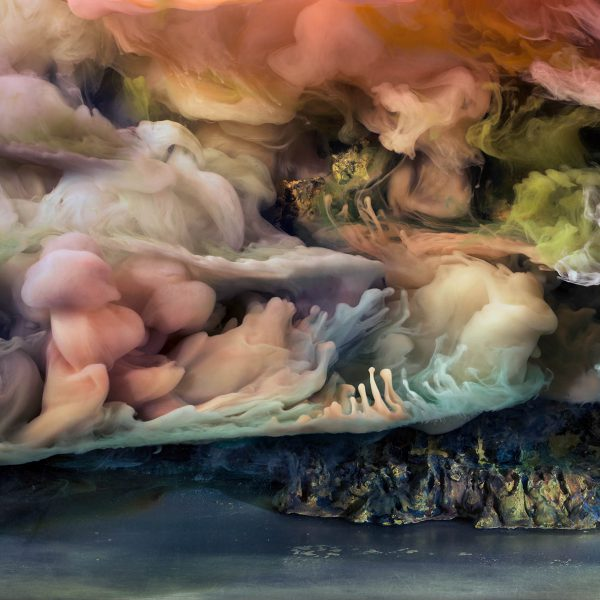 Kim Keever - Abstract 5260