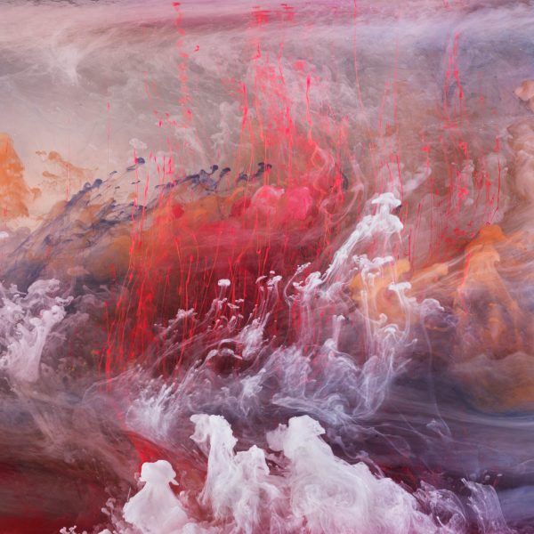 Kim Keever - K2 Abstract 7095
