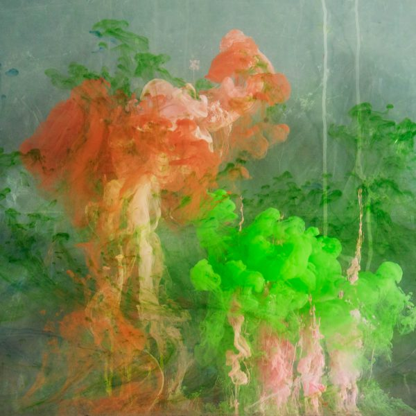 Kim Keever - K2 Abstract 8645