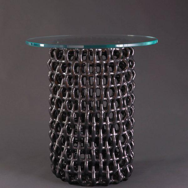 Scott Daniel - Rhombus Table 1