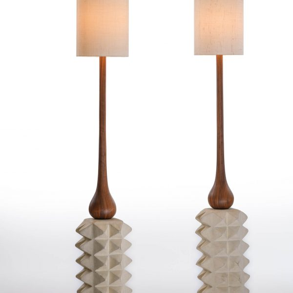 Shizue Imai - Apex Lamps Collaboration